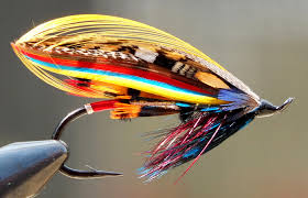 Salmon Fly Patterns Magnificent LESSONS FROM SALMON FLY TYERS TomSutcliffe The Spirit Of Fly Fishing