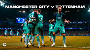 If this is your first visit, be sure to check out the faq by clicking the link above. The Greatest Champions League Match Ever Manchester City V Tottenham 4 3 Cinematic Highlights Youtube