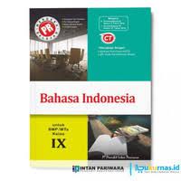 Ingat soal ini hanya untuk latihan saja, ada atau. Jual Buku Bahasa Indonesia Kelas 9 Di Jawa Timur Harga Terbaru 2021
