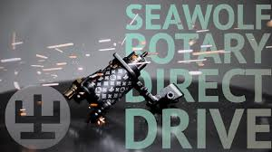 Seawolf Rotary Direct Drive 30 By Vlad Blad