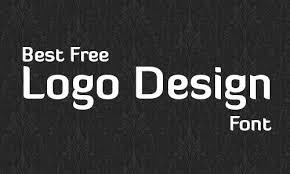 Logo Font 15 Best Beautiful Free Fonts For Logo Design 2014