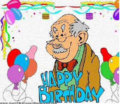 Birthday Wishes for Grandpa - Happy Birthday Best Quotes for ... via Relatably.com