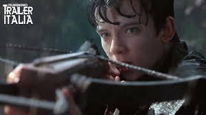 Miss Peregrine - La Casa dei Ragazzi Speciali | Trailer Italiano [Tim  Burton] HD - YouTube