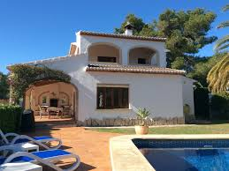 Wonderful Holiday Villa  Beautiful Spacious Spanish Villa WIFI Spanish Villa
