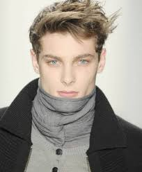 Short Wavy Hair Style pretty men short wavy hairstyles is part of short hair 2929 by wearticles.com
