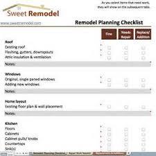 bathroom remodel contract. Excellent Bathroom Remodel Contract Template With Kitchen Remodeling Renovation Checklist.
