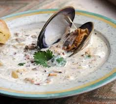 Chart House Maine The Chart House Clam Chowder Copycat Including Spice Blend