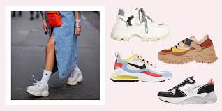 Chunky Designer Shoes 14 Chunky Sneakers For Women Best Of The Dad Sneaker Trend