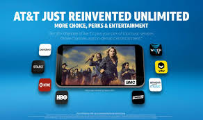 Kmtech Design At T Bundles Watchtv Service With New Unlimited Plans Kmtech