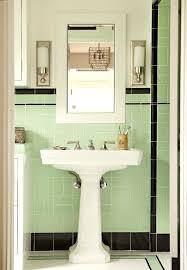 art deco bathroom furniture. Improbable Art Deco Bathroom Light Furniture French Lighting Victorian With Wall Pedestal Sink Bath.jpg I