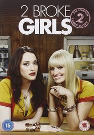 REVIEW 2 BROKE GIRLS SEASON 1 4 kevinfoyle