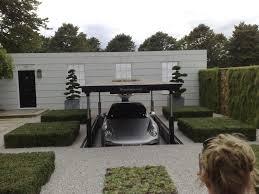 Architecture:Cool Underground Garage Designin Modern Villa Cool Underground  Garage Designin Modern Villa