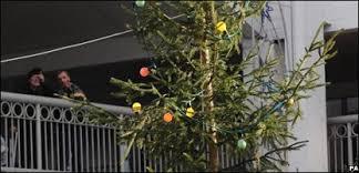 CBBC Newsround  UK  Britainu0027s U0027worstu0027 Christmas TreeWorst Christmas Tree