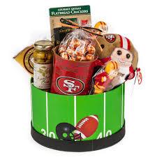 49ers gift basket photo 1