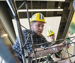 Steel Bridge Competition Gives Students Real World Experience Ndsu