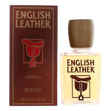 english leather by dana 8 oz cologne splash for men