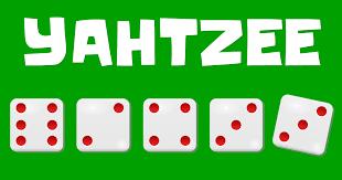 yahtzee play it