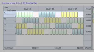 Snap Schedule Employee Scheduling Software Video Auto Scheduling