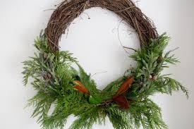 ... wreath. howtomakeanaturalchristmaswreath-7