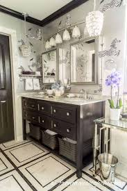 but looking at my recent master bathroom makeover which i love it is definitely not country