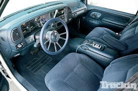 1997 Chevrolet C3500 - Slammed In CenCal - Truckin` Magazine