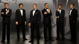 James Bond In London Visitlondon Com
