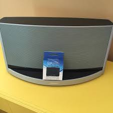 bose dock. picture 1 of 3 bose dock t