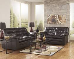 extra large durablend with durablend leather loveseat and valentino bonded leather