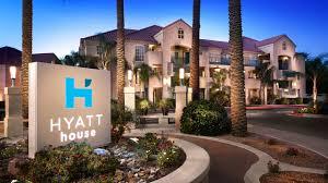 Downtown Scottsdale Hotel Near Old Town Hyatt House