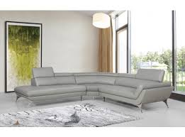 modern sofas for living room. Luxury Comfortable Italian Modern Sofa Sectional Grey Leather Sofas For Living Room