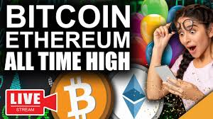 What is a bitcoin halving? Bitcoin Price Tops 63k All Time High Ethereum Best Chance At 2500 Diffcoin