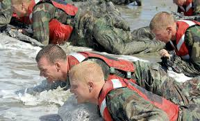 The Official U S Navy Seal Training Program