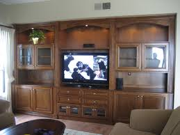 ... Living Room Ideas Wall Units For Rooms Entertainment Centers And  Traditional With Dark Brown Cabinets New ...