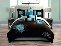 chocolate brown duvet covers blue brown duvet cover blue and brown duvet covers chocolate bedding sets