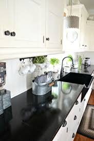 off white kitchen cabinets with black countertops. Full Size Of Kitchen:white Cabinets Black Countertops White Kitchens With Dark Kitchen Cabinet Off .