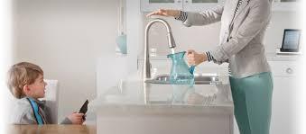 Motion Sensor Kitchen Faucet Motion Sensor Kitchen Faucet Home Design Image Fantastical On