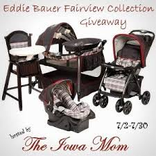 Ed Bauer Baby Collection Giveaway Simply Sweet Home