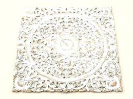 carved wall decor decorative wood carvings wall decor panel white wash wood carving wall art panel