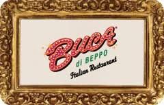 Buca di Beppo Gift Card | Kroger Gift Cards