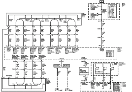 2006 gmc sierra 2500 wiring diagram wiring diagram 2005 gmc sierra radio wiring diagram wire