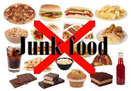 Junk Food Root of Diseases — Steemit