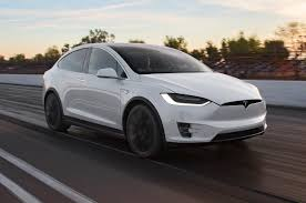 2016 Tesla Model X Reviews and Rating | Motor Trend