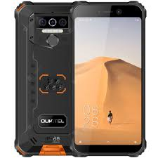 <b>OUKITEL WP5</b> Orange 3 + 32GB Cell phones Sale, Price & Reviews ...