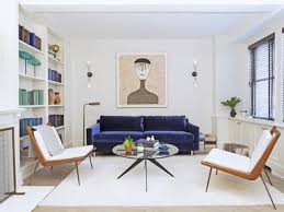 apartment architecture design. Beautiful Apartment Jeremy Globersonu0027s New York City Apartment Living Room Small Space By  Ashley Darryl For Architecture Design I