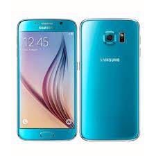 samsung galaxy s6 price. samsung galaxy s6 32gb 4g blue (g920f) price
