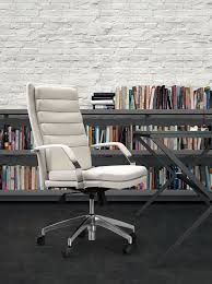 collect idea fashionable office design. Director Comfort Office Chair, Modern, Leather, Metal, Cleanlines, Contemporary, Stylish Collect Idea Fashionable Design