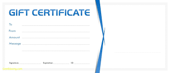 Ms Word Gift Certificate Template Certificate Templates In Microsoft Word Best Of Template Gift 12