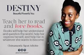 Chimamanda Ngozi Adichie Quotes 7 Wonderful 24 Best Quotes From Chimamanda Ngozi Adichie's Raising A Feminist