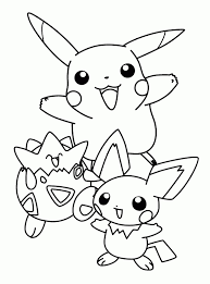 Funny Printable Coloring Pages Coloring Pages For Kids Pokemon