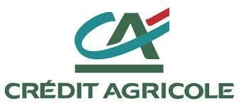 Logo for Credit Agricole